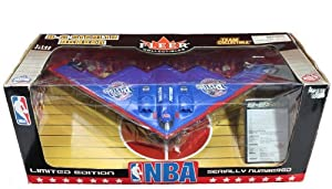 B-2 Stealth Bomber NBA Detroit Pistons Fleer Die-Cast Collectible Toy by Fleer