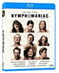 Nymphomaniac Vol. 1 & Vol. 2 [Blu-ray...