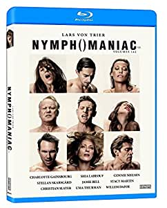 Nymphomaniac Vol. 1 & Vol. 2 [Blu-ray] (Bilingual)