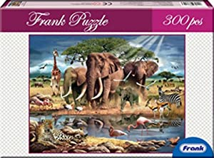 Frank 33604 In Africa