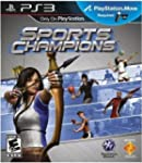 Sports Champions - Standard Edition