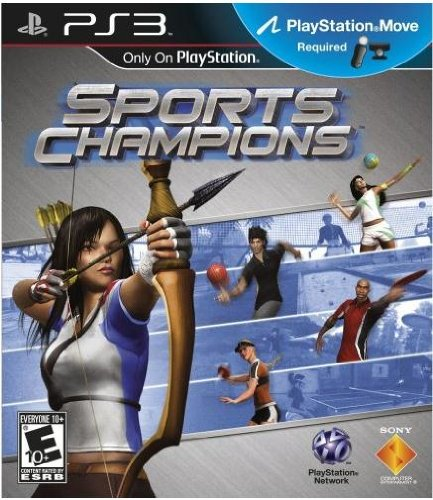 Sports Champions - Playstation 3 (Board Ps3 Controller compare prices)