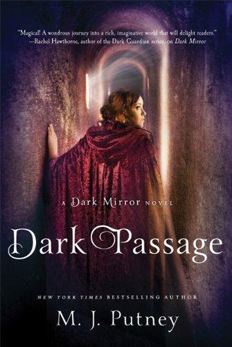 Dark Passage (Dark Mirror, #2)