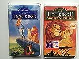 The Lion King I & II