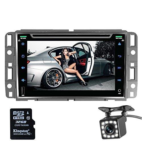 Top Best 5 Gmc Sierra 1500 Navigation Stereos For Sale