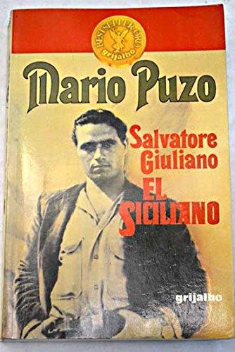 SALVATORE GIULIANO ; EL SICILIANO