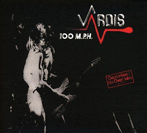 Vardis - 100MPH (United Kingdom - Import)