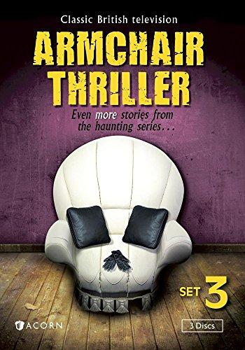 Armchair Thriller, Set 3
