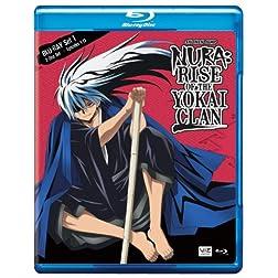 Nura: Rise of the Yokai Clan Set 1 [Blu-ray]