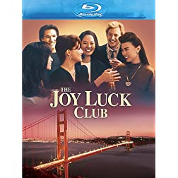 Joy Luck Club [Blu-ray]