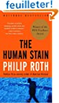 The Human Stain: A Novel American Tri...