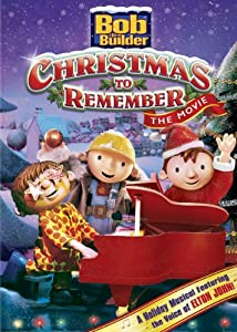 Bob the Builder: A Christmas to Remember from Lyons / Hit Ent.