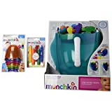 Munchkin Bath Toy Scoop With Toys (Multi Color)