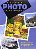 Oxford Photo Dictionary (0194313603) by Jane Taylor