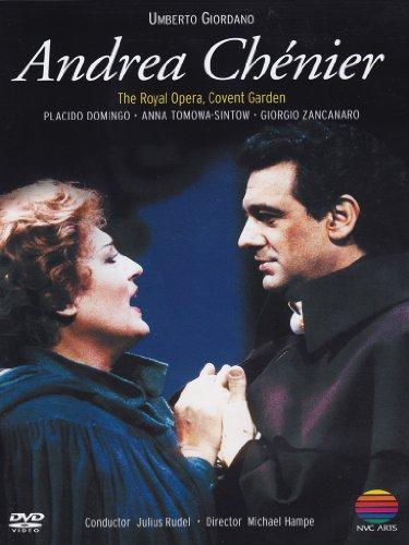 Giordano, Umberto - Andrea Chénier
