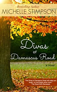 Divas Of Damascus Road by Michelle Stimpson ebook deal