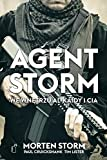 img - for Agent Storm book / textbook / text book