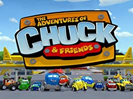 The Adventures of Chuck and Friends Season 2