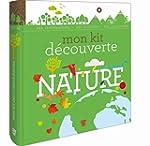 MON KIT D�COUVERTE : NATURE