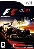 Cheapest F1 2009: Formula One on Nintendo Wii