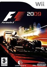 F1 2009