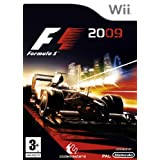 F1 2009par Codemasters