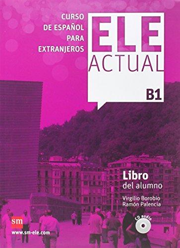ELE ACTUAL B1 descarga pdf epub mobi fb2