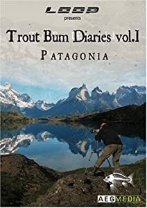 The Trout Bum Diaries, Volume I