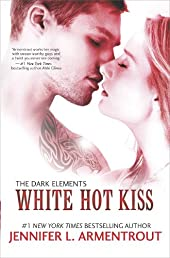 White Hot Kiss (The Dark Elements)