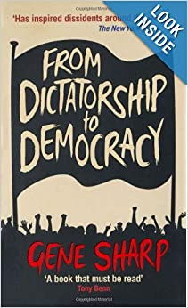 dictatorship v s democracy A serious introduction to the use of nonviolent action to topple dictatorships based on the author's study, over a period of forty years, on non-violent methods of.