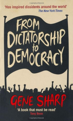 how to change a dictatorship to democracy