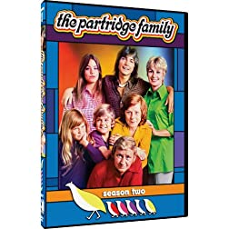 The Partridge Family: Season 2