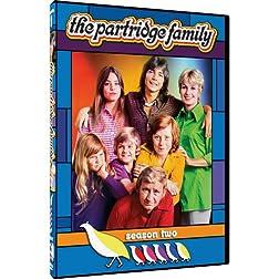 The Partridge Family: Season 2