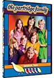 Partridge Family: The Complete Second Season [DVD] [1971] [Region 1] [US Import] [NTSC]