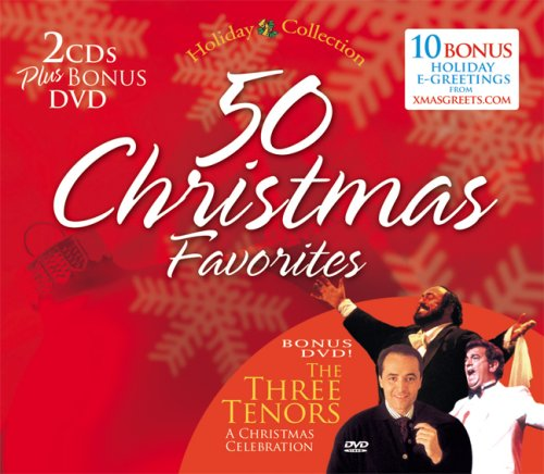 101 Strings - 50 Christmas Favorites - Zortam Music