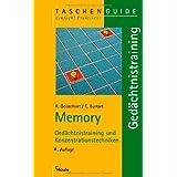 """Memory: Ged�chtnistraining und Konzentrationstechnikenvon """"Roland Geisselhart"""""""