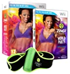 Zumba World Party - Bundle Pack with...