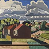 Oil Painting 'Jean Brusselmans - Spring, 1935', 16 x 16 inch / 41 x 41 cm , on High Definition HD canvas prints is for Gifts And Bed Room, Game Room And Garage Decoration, largepictures