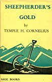 img - for Sheepherder's gold book / textbook / text book