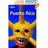 Lonely Planet Puerto Rico (Regional Travel Guide)