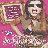 Ladykracher - Staffel 1 [2 DVDs]