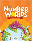 Number Worlds 2007-2008: Level E