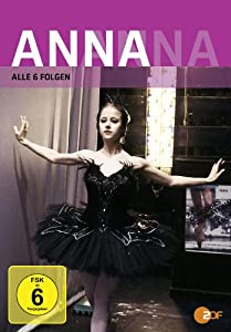 Anna (Neuveröffentlichung, aufwändig digital restauriert) [2 DVDs]
