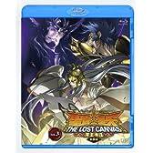 聖闘士星矢 THE LOST CANVAS 冥王神話<第2章> Vol.3(Blu-ray Disc)