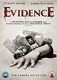 Evidence [DVD]