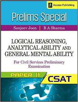 Reasoning books free analytical pdf