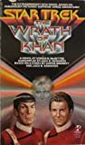 Star Trek: The Wrath of Khan - A Novel