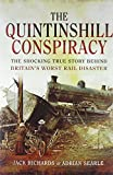 img - for Britain's Worst Rail Disaster: The Shocking Story of Quintinshill 1915 book / textbook / text book
