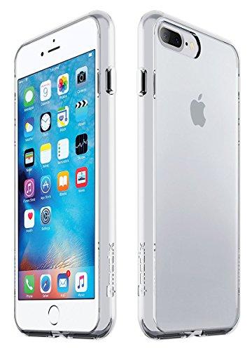 iphone-7-plus-case-qmadix-c-series-clear-polycarbonate-back-panel-tpu-bumper-for-apple-iphone-7-plus