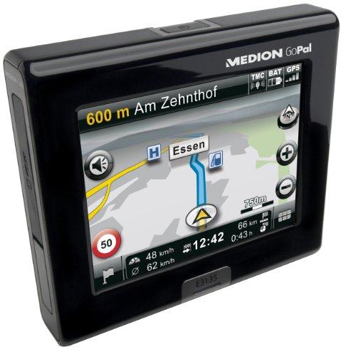 MEDION MD 97796 E3135 Navigation 3,5
